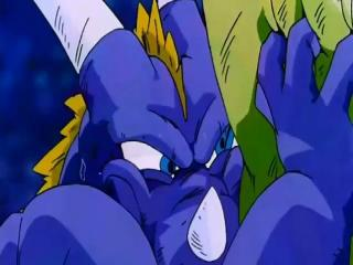 Dragon Ball Z - Episodio 197 - O torneio fica emocionante