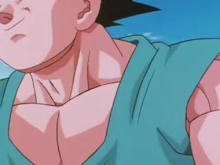 Dragon Ball Z - Episodio 289 - Meu nome é Pan.